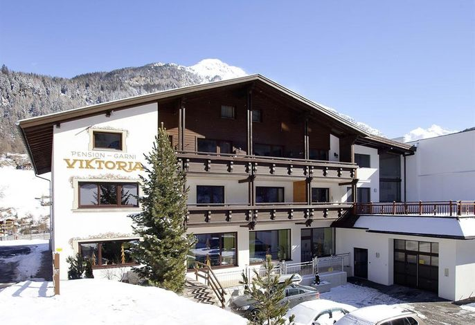 Hotel Garni Viktoria