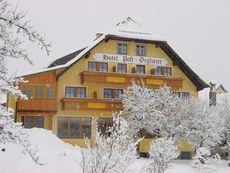 ÖRGLWIRT'S FERIENWELT - Hotel Post Örglwirt