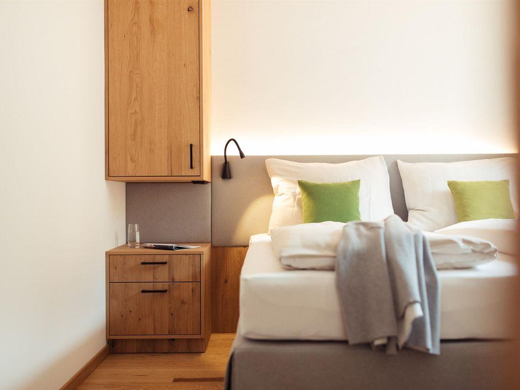 All-Suite Resort Ötztal
