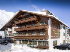 Hotel Enzian & Appartementhotel Johannes Obergurgl-Hochgurgl