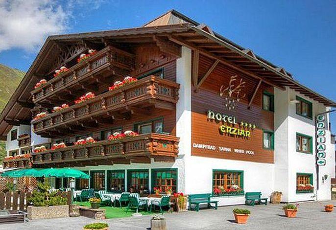 Hotel Enzian & Appartementhotel Johannes