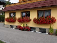 Pension Jägerheim Bad Kleinkirchheim