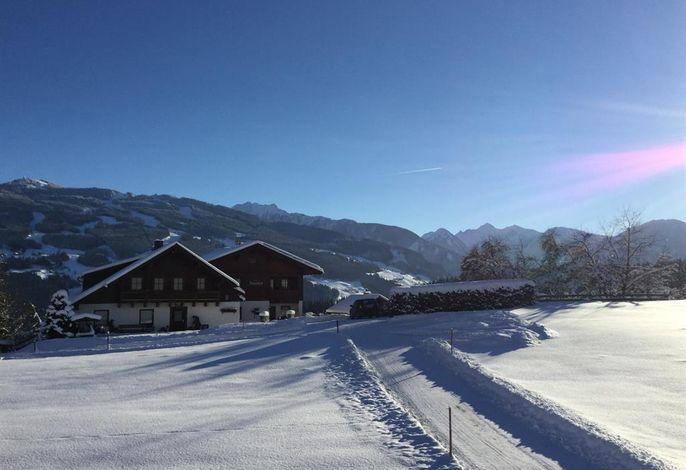 Gästehaus Alpenblick