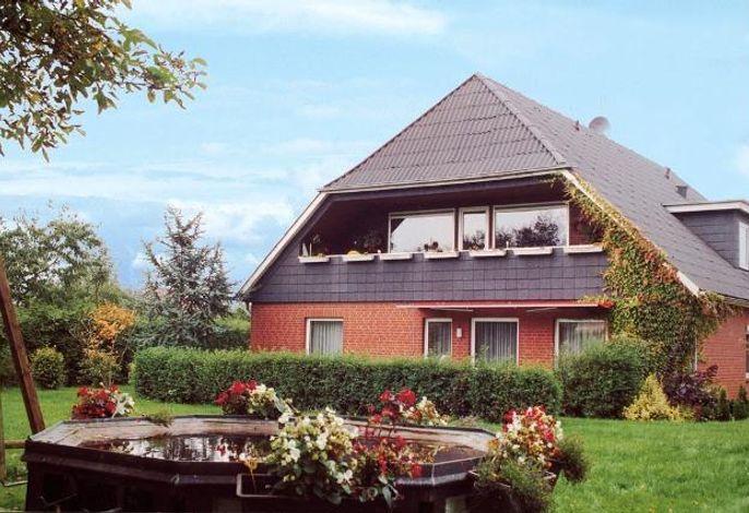 Gäste- und Ferienhaus