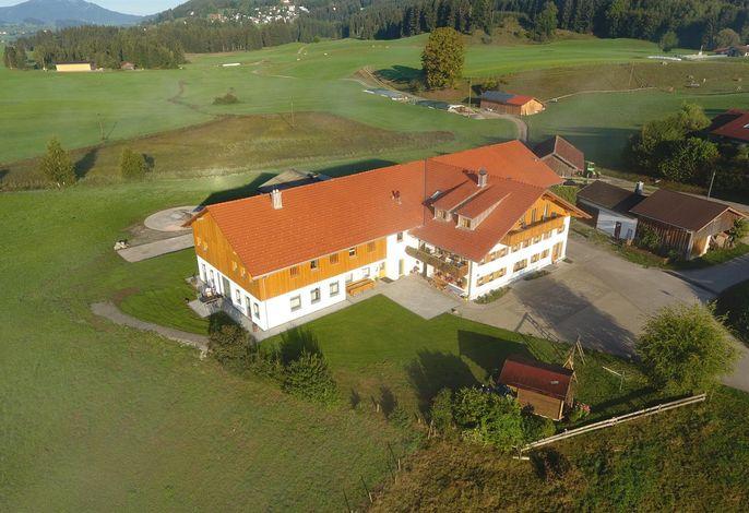 Bauernhaus Markus Köpf