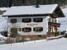 Gästehaus Planer - Barbara Planer Kössen/Schwendt