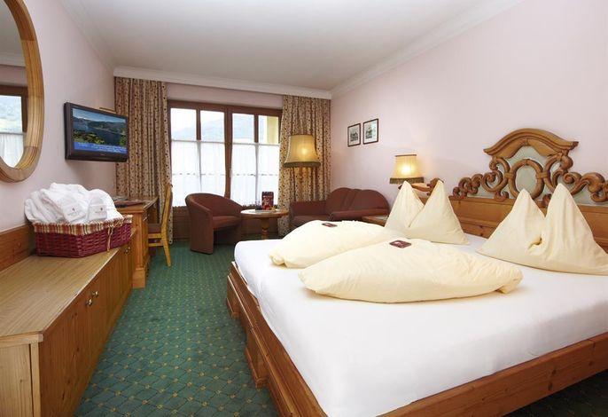 Das Romantikhotel Zell am See
