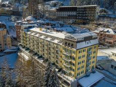 Bellevue, Mondi Holiday Badgastein
