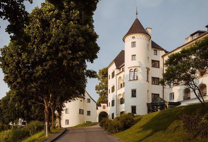 Imlauer Hotel Schloss Pichlarn
