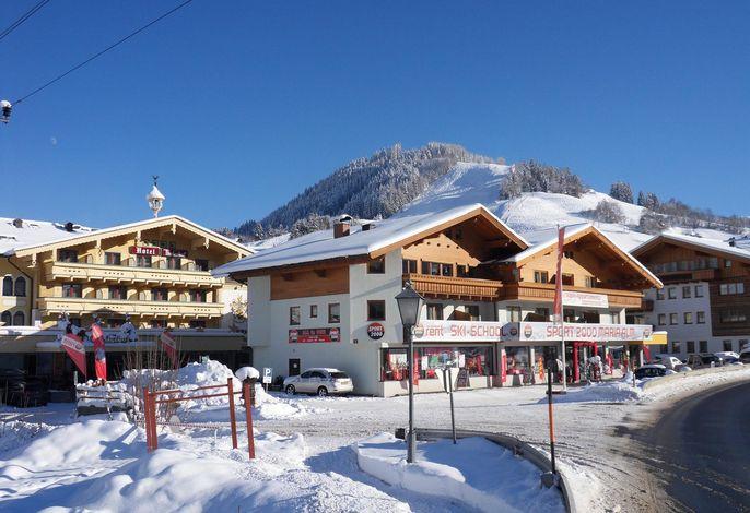 Alpin Appartements