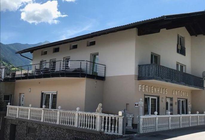 Ferienhaus Antonia