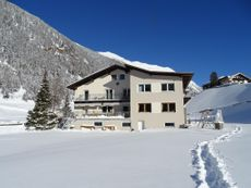 Apart-Cafe Tyrol