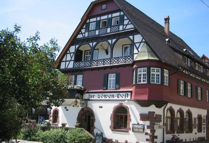 Brauereigasthof Löwen-Post