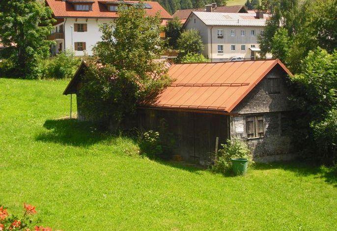 Landhaus Gertrud