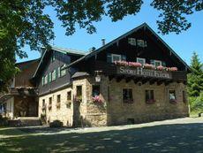 Hotel WAGNERS Hotel im Fichtelgebirge Warmensteinach