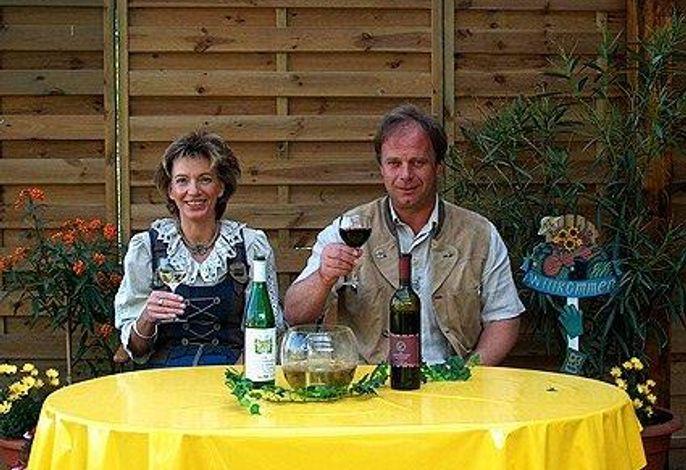Beth, Jürgen u. Marion