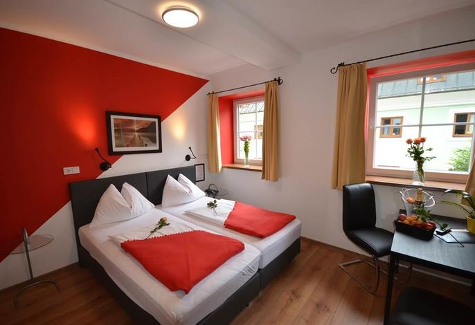 Traube, Hotel Appartements & Brasserie