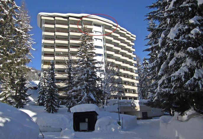 Residenz im Park Whg. Alpenblick