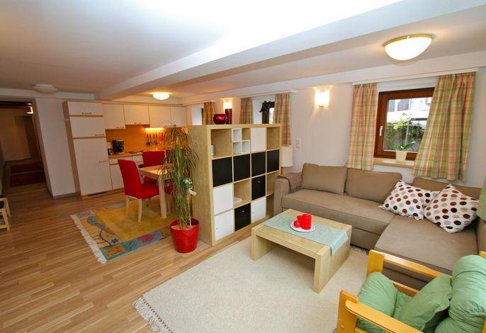 Appartement Steiner