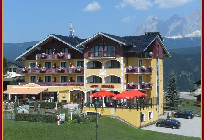 Hotel-Restaurant Sonneck