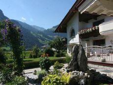 Apart Alpinschlössl Mayrhofen