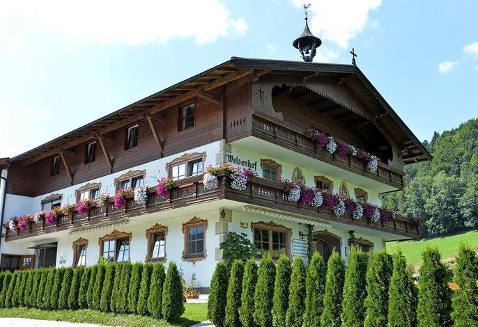 Bauernhof Welzenhof - Familie Greiderer