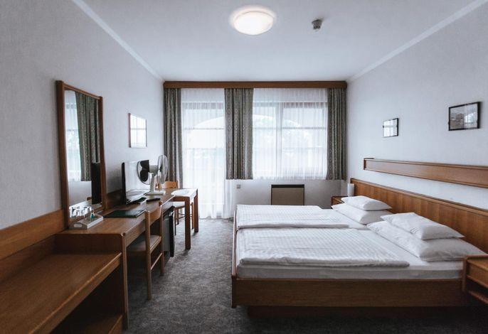 Hotel Mörbischerhof