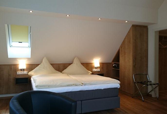 Hotel Haus Hohenzollern/Haus Ambiente