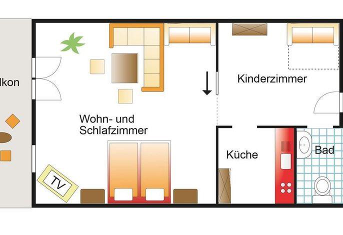 Landhaus Hosp