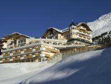 Alpenaussicht, Hotel