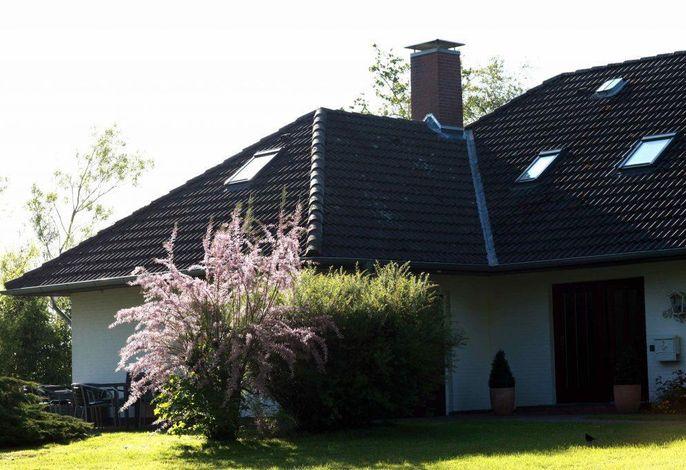 Landhus in de Sünn