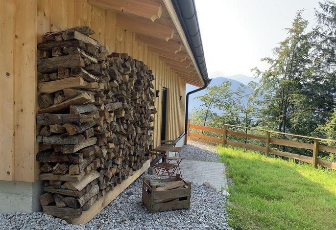 Das Haus Steger zu Stein