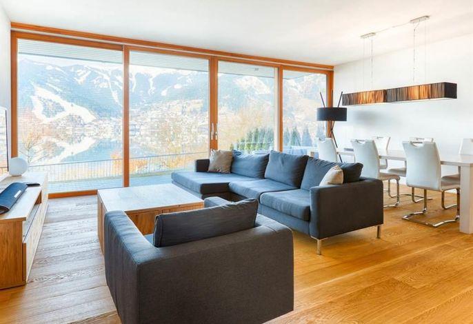 Residenz Bellevue - by Alpin Rentals