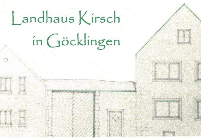 Landhaus Kirsch