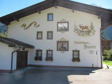 Gästehaus Danler Neustift im Stubaital