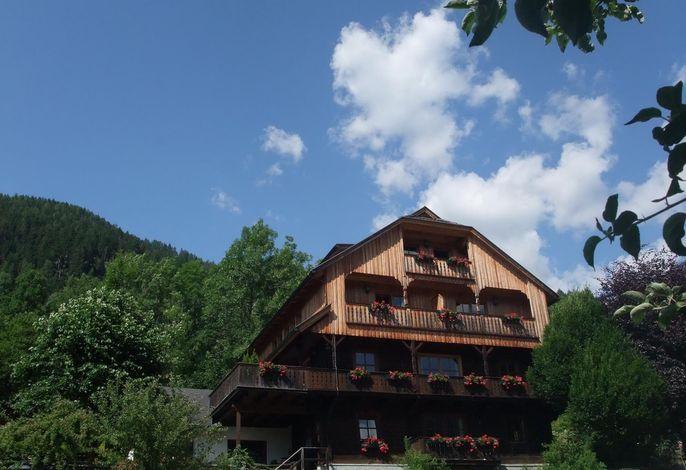 Kärntner Haus Bad Kleinkirchheim