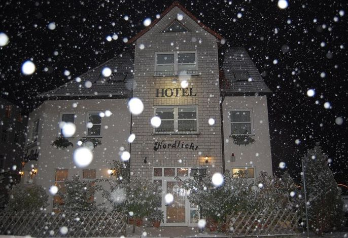 Hotel 'Nordlicht'