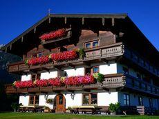 Hagerhof - Familie Fischbacher, Bauernhof Walchsee