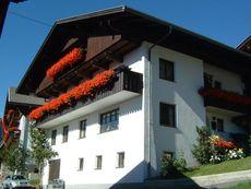 Mascherhof Obertilliach