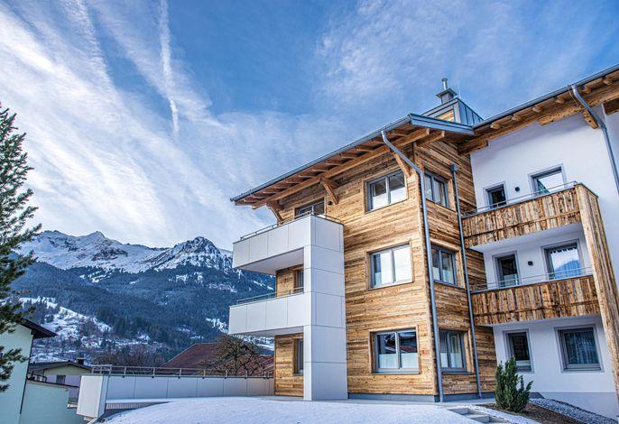 Winkler's Gipfelblick Chalet