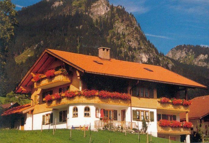 Landhaus Carolin Göhl