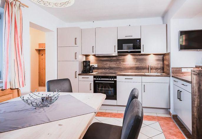 Appartement Margarethenstein