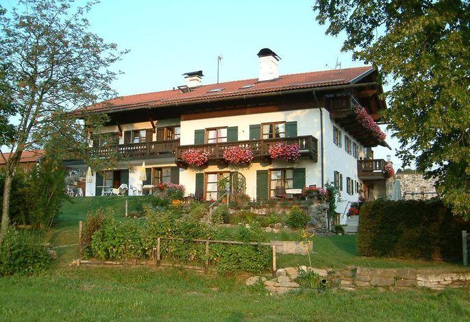 Haus Schuster