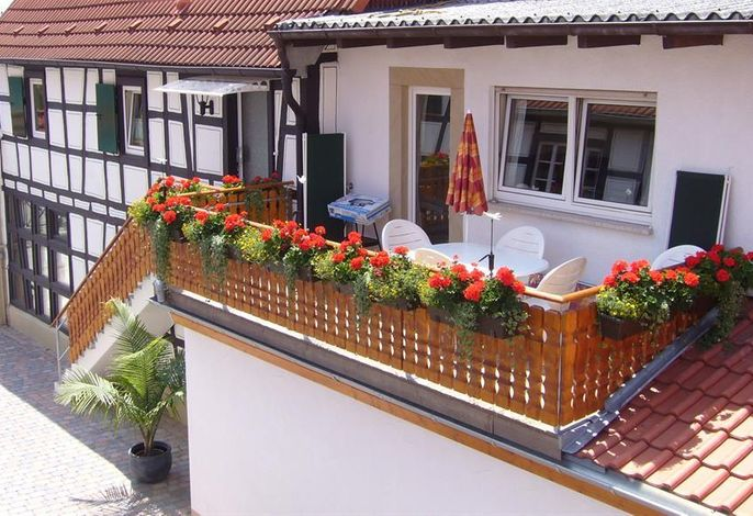 Ferienwohnung Abbelschnitz