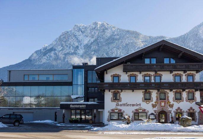 Sattlerwirt Hotel - Wirtshaus - Seminar