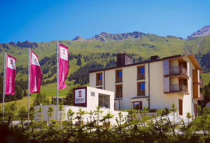 Bestzeit Lifestyle & Sport Hotel