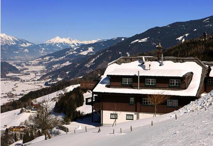 Sonnenalm Mountain Lodge
