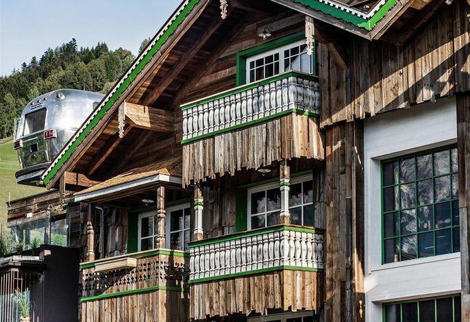 SEPP Alpine Boutique Hotel