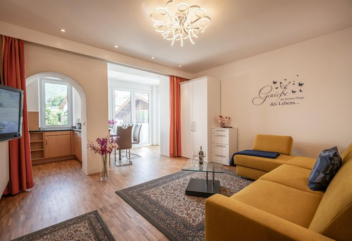 Appartementhaus Schwaighofer