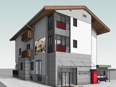 Appartementhaus Schwaighofer Kössen/Schwendt